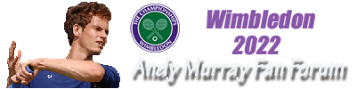 Andy Murray Fan Forum - Powered by vBulletin